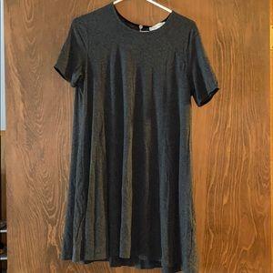 Abercrombie & Fitch T-Shirt dress